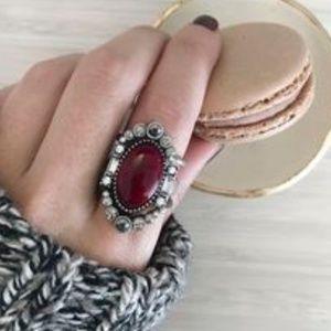 Chloe + Isabel Jewelry - C+I Café Society Ring